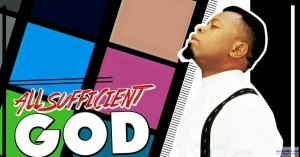 Gwills Nuel - All Sufficient God